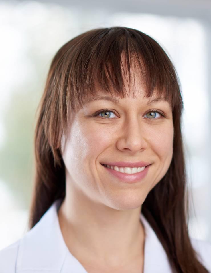 Michèle - ostéopathe