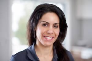 Silvia, orthothérapeute