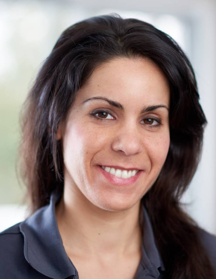Silvia - Orthothérapeute