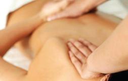 Massage biocorporel - Massothérapie thérapeutique - Service à la clinique À Massanté
