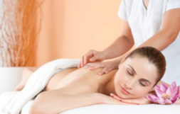 Massage Viva - Massothérapie détente - Service à la clinique À Massanté
