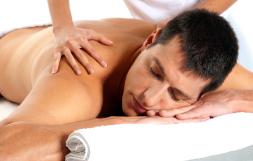 Massage californien - Massothérapie détente - Service à la clinique À Massanté