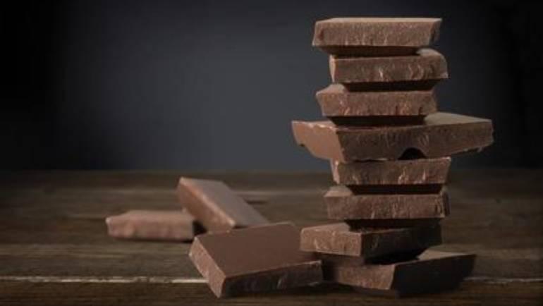 Choisir le chocolat noir !