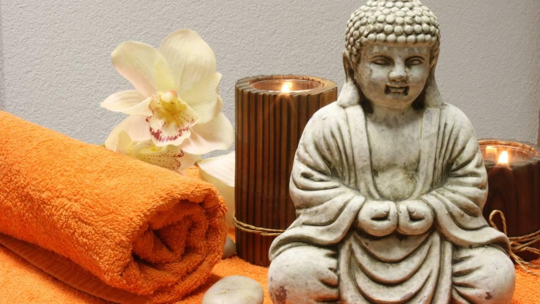 Le massage : une façon de prendre soin de soi