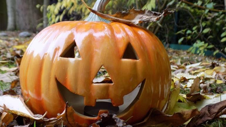 L'Halloween santé, est-ce possible?