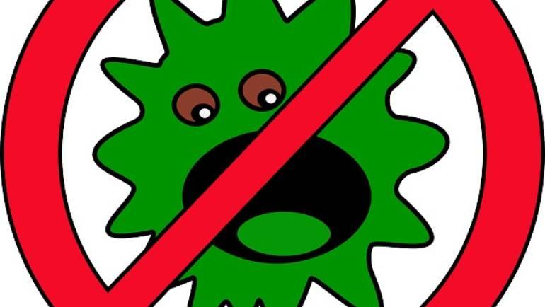 À l'assaut des microbes!