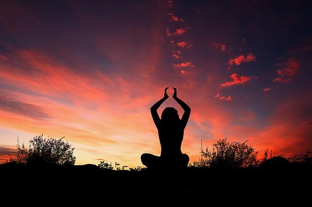 Le yoga pour moi…