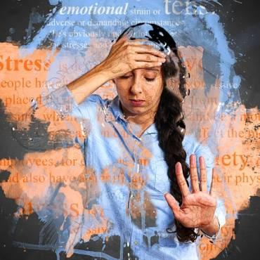 """"""" L'anxiété ou quand les peurs prennent le contrôle """""""