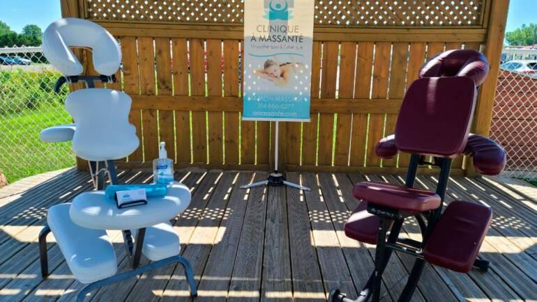 """Le massage sur chaise offert par La clinique A Massanté<span class=""""rating-result after_title mr-filter rating-result-3968""""><span class=""""no-rating-results-text"""">No ratings yet.</span></span>"""