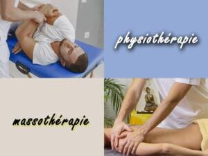 Différences entre la massothérapie et la physiothérapie