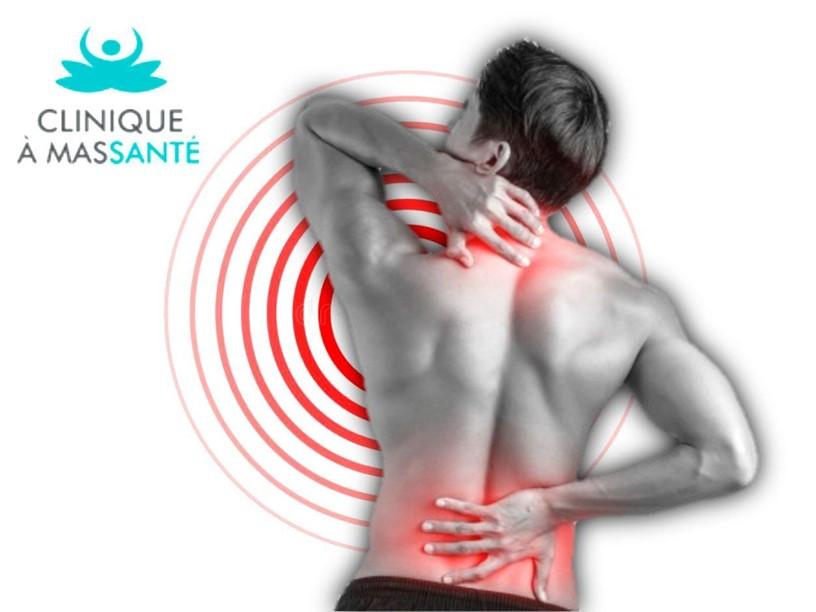 Ressentir la douleur : l'importance de la prévention
