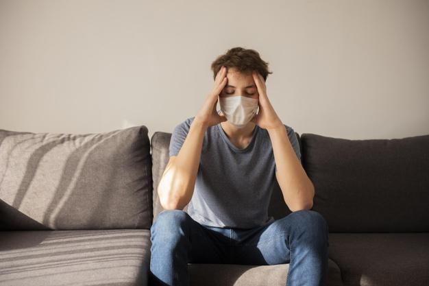 5. Trouble de stress post-traumatique